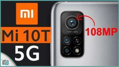 أهم مميزات شاومي مي 10 تي برو Xiaomi Mi 10T Pro 5G