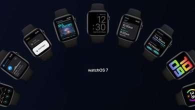 ابل - Apple تصدر تحديث watchOS 7.1 مع دعم تطبيق لتخطيط القلب وغيره من المميزات