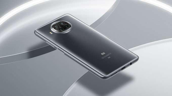 شاومي مي Xiaomi Mi 10i