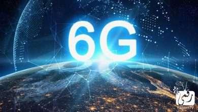 شبكات الجيل السادس 6G