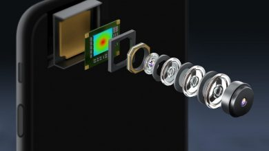 كاميرا اوبو فايند اكس 3