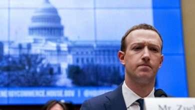 دعوى قضائية ضد فيسبوك