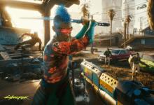 شركة CD Projekt Red تبيع عددًا ضخمًا من لعبة سايبر بانك 2077 Cyberpunk رغم أزمة الإطلاق