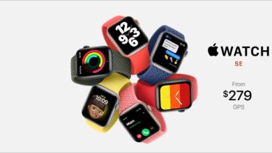 Apple Watch SE 4