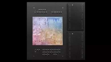 Apple's M1 processor