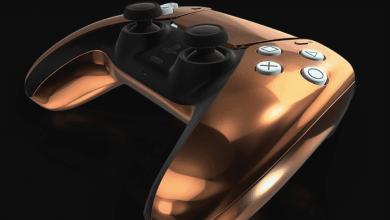 سعر بلايستيشن 5 - PS5 النسخة الذهبية يظهر بأرقام خيالية