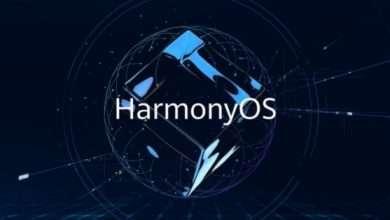 نظام تشغيل هواوي هارموني او اس HarmonyOS 2.0 للهواتف الذكية يحصل على دعم تطبيقات الأندرويد