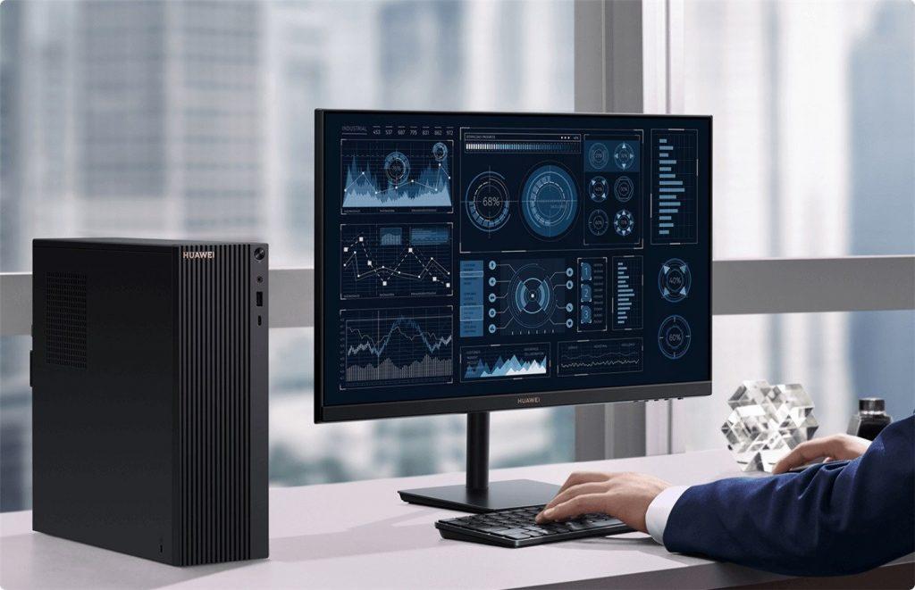 Huawei MateStation B515 PC