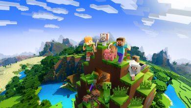 تحميل لعبة ماينكرافت بوكيت إيديشين Minecraft Pocket Edition