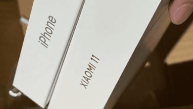 شاومي مي 11 Xiaomi Mi - تسريبات جديدة عن العلبة والشاحن