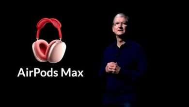 ايربودز ماكس AirPods Max - هل هي مجرد سماعات عادية باهظة الثمن؟