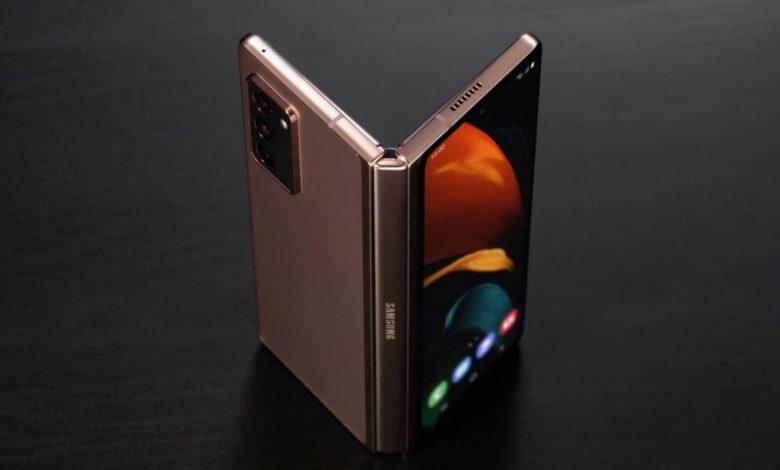 سامسونج جالكسي زد فولد 3 - Samsung Galaxy Z Fold 3 كل ما تود معرفته حول الهاتف المنتظر | رقمي Raqami TV