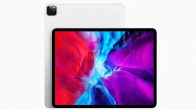 ايباد برو 2021 iPad Pro سيأتي بتقنية شاشة عرض Mini-LED