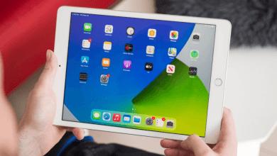 سعر ومواصفات ايباد iPad 2021 بمقاس 10.5 انش القادم من ابل