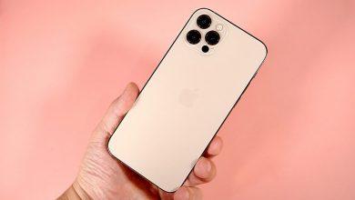 ايفون 13 iPhone تسريبات تكشف عن مستشعر كاميرا جديد وعدسات أقل
