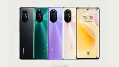 مواصفات هواوي نوفا 8 Nova Huawei تظهر في تسريبات جديدة