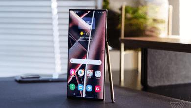 سامسونج جالكسي نوت 21 - Galaxy Note 21 جديد سيظهر في عام 2021