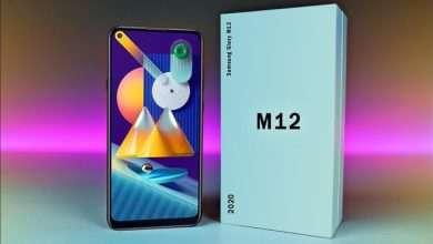 مواصفات سامسونج جالكسي ام 12  Samsung Galaxy M12 في تسريبات جديدة