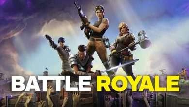 أفضل 5 ألعاب الباتل رويال battle royale للاندرويد 2021