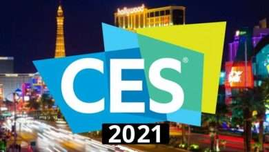 معرض CES 2021