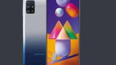 جالكسي ام 62 - Galaxy M62
