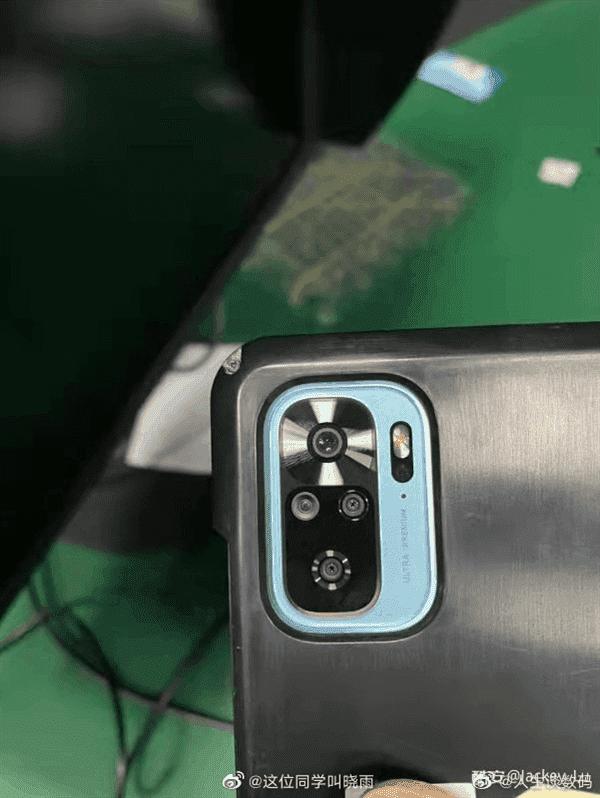تصميم شاومي ريدمي كي 40 – Xiaomi Redmi K40 يظهر كاملًا في صور مسرّبة جديدة