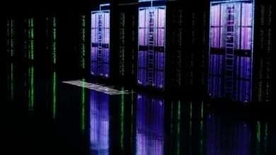 HPE Cray EX