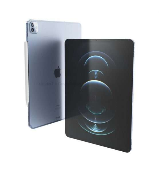 ايباد برو 2021 iPad Pro كشف موعد الإطلاق وتفاصيل جديدة حول الإصدار القادم
