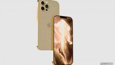 آيفون 13 - iPhone 13