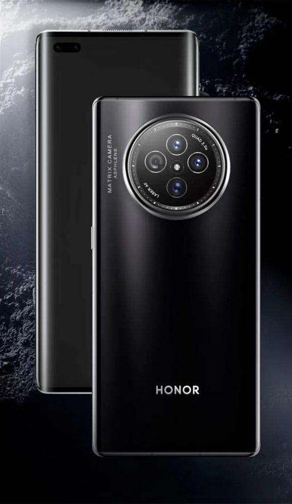 هونر في 40 – Honor V40 تحديد موعد إطلاق هواتف السلسلة المنتظرة