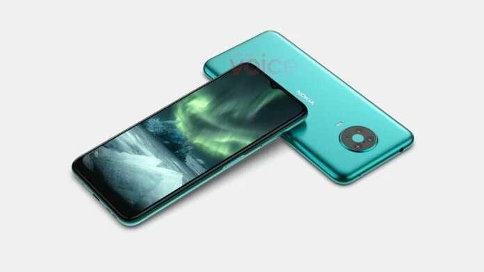 مواصفات وموعد إطلاق نوكيا 6.3 Nokia تنكشف في تسريب جديد