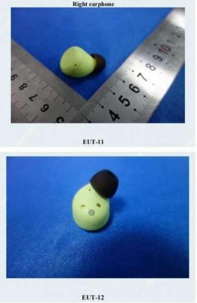 ريلمي بودز كيو 2 - Realme Buds Q2 تظهر في صور حية تكشف تصميمها بالكامل