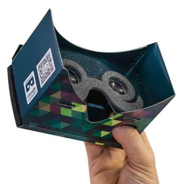 أفضل نظارات الواقع الافتراضي 2021   اذهب لعالم آخر