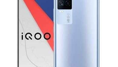 فيفو iQOO 9 بتسريبات جديدة عن ترقية في المواصفات