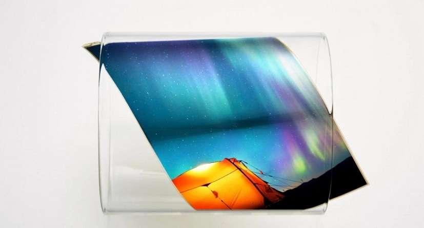 جالكسي اس 21 الترا - Galaxy S21 Ultra بأفضل شاشة OLED جديدة