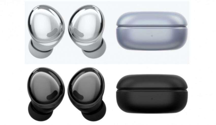 مواصفات و سعر جالكسي بودز برو Galaxy Buds Pro وكل التفاصيل المتوفرة حول السماعات حتى الآن
