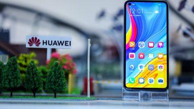 هواوي - Huawei