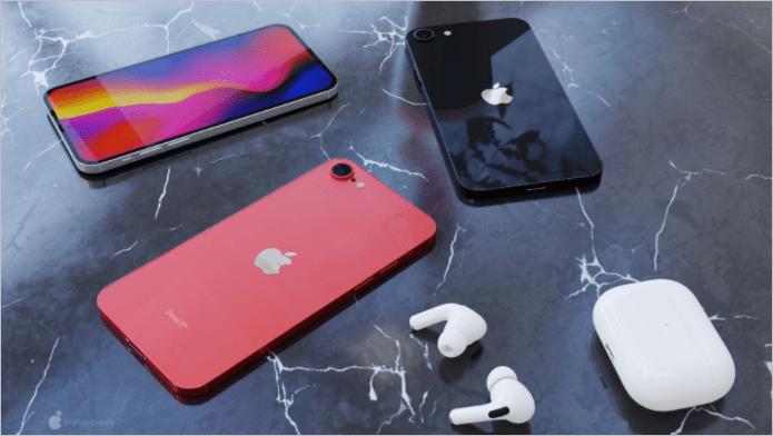 مواصفات ايفون اس اي 3 - iPhone SE 3 وتفاصيل جديدة تظهر لأول مرة تعرف عليها