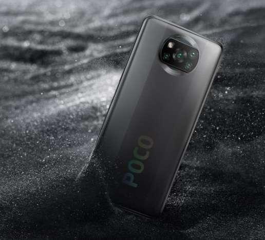 بوكو اكس 3 برو POCO X3 Pro رسميًا قوي منافس وبسعر خطير