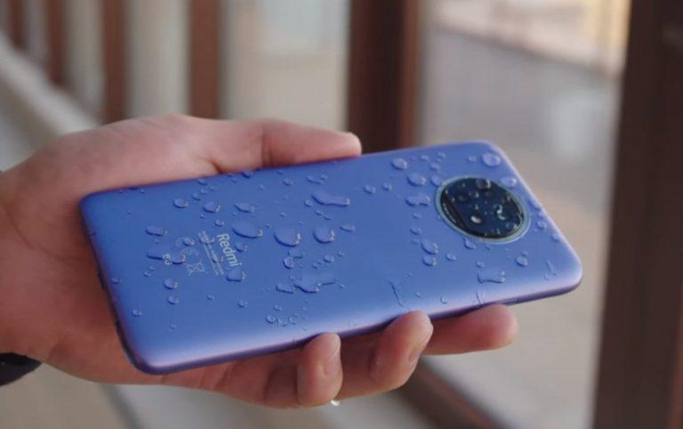 ريدمي نوت 9 تي - Redmi Note 9T يحصل على تحديث أندرويد 11 وواجهة MIUI 12.5