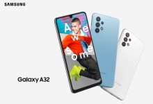 سعر ومواصفات سامسونج جالكسي اي 32 Galaxy A32 4G