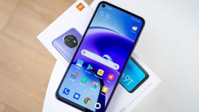سعر ومواصفات ريدمي نوت 9 تي Redmi Note 9T مع فيديو توضيحي