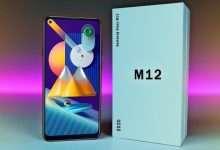 سعر ومواصفات سامسونج جالكسي ام 12 - Samsung Galaxy M12 وتسريبات الكاميرا والشاشة