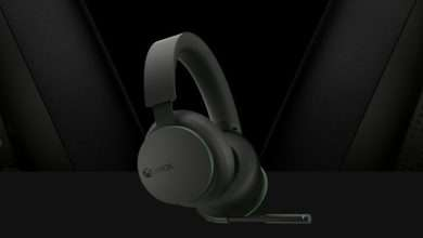 سماعات مايكروسوفت اكس بوكس Xbox