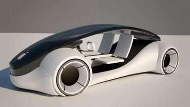 سيارة ابل Apple Car تفاصيل جديدة عن موعد الإنتاج