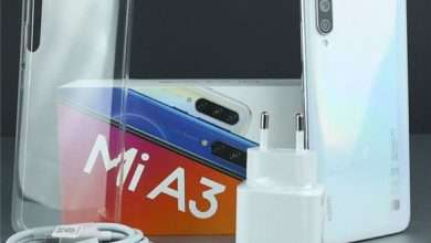 شاومي مي اي 3 - Xiaomi Mi A3 بتحديثات جديدة