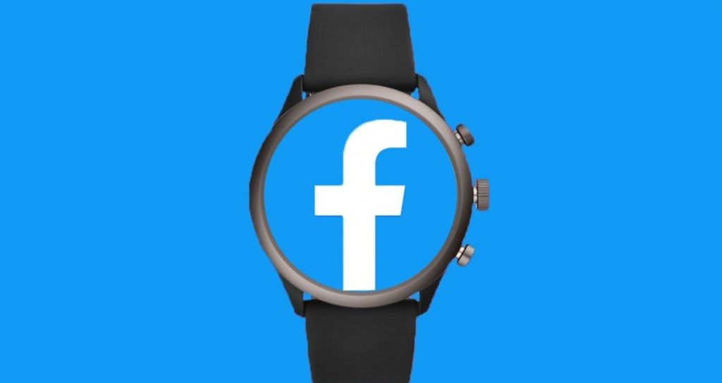 ساعة فيسبوك الذكية قادمة بمميزات للياقة وخصائص متطورة العام القادم