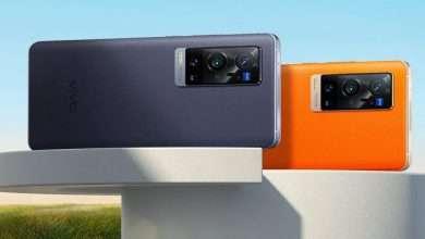 فيفو اكس 60 برو بلس vivo X60 Pro Plus يحقق بداية واعدة في الاستطلاع الأسبوعي