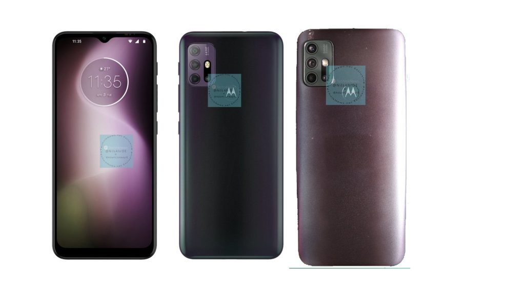 موتو إي 7 باور - Moto E7 Power تسريبات تكشف مواصفات الهاتف وهواتف أخرى من موتورولا