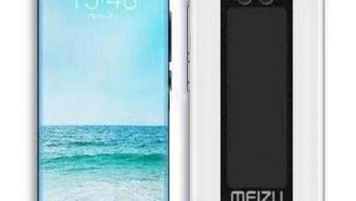 ميزو 18 - Meizu 18 و ميزو 18 برو Meizu 18 Pro وتفاصيل جديدة